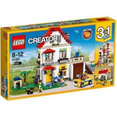 LEGO Creator Vila de Familie 31069