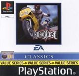 Joc PS1 Road Rash Classics