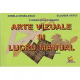 Cumpara ieftin Arte vizuale si lucru manual. Clasa pregatitoare - Mirela Mihailescu, Florentina Cismaru, Claudia Vatui