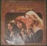 vinyl Pussycat  – Souvenirs ,1977,disc VG