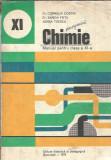 Chimie - Manual pentru clasa a 11 a - Cornelia Costin, Clasa 11
