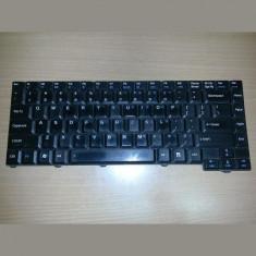 Tastatura laptop second hand Asus F3J Layout US