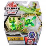 Figurina Bakugan Armored Alliance, Ramparian Ultra, Baku-Gear 20124762