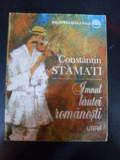 Imnul Lautei Romanesti - Constantin Stamati ,549375