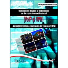 Comunicatii de voce si comunicatii de date prin internet protocol - Florin Domnel GRAFU