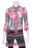 Cumpara ieftin Bluza transparenta de femei Trf