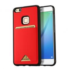Husa Huawei P10 Lite - Dux Ducis Pocard Red