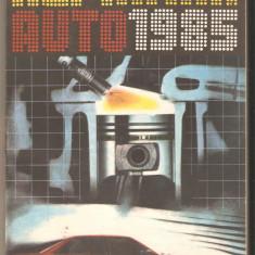 Almanah Auto 1985