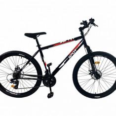 Bicicleta Mtb Afisport Supra Spot Rosu L