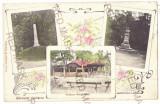 2019 - DETTA, Timis, Litho - Romania - old postcard - used - 1905, Circulata, Printata