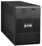 UPS Eaton 5E 650VA/360W, Negru
