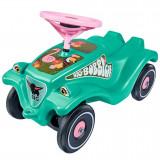 Cumpara ieftin Masinuta de impins Big Bobby Car Classic Tropic Flamingo