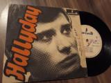 Cumpara ieftin DISC VINIL JOHNNY HALLYDAY-HALLYDAY FOARTE RAR!!! 1965 DISC PRONIT N 0488