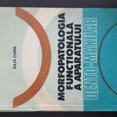 Morfopatologia functionala a aparatului dento-maxilar - Iulia Chira. 1981
