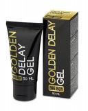 Cumpara ieftin Gel Contra Ejacularii Precoce Big Boy Golden Delay, 50 ml