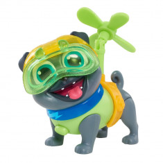 Figurina Puppy Dog Pals cu lumini si functii - Bingo