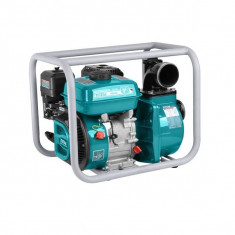 Motopompa 3 toli – 7CP – benzina TOTAL