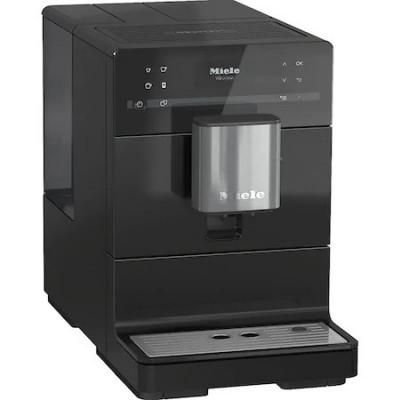 Espressor/ Expresor cafea Miele OneTouch for Two CM 5300, 1.3l ,Negru-sigilat foto