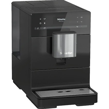 Espressor/ Expresor cafea Miele OneTouch for Two CM 5300, 1.3l ,Negru-sigilat