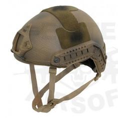 Casca FAST MH cu ajustare rapida - Navy Seal [EM]