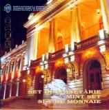 Set monetarie 2010 BNR Romania