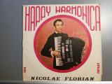 Nicolae Florian - Happy..... (EPE 02082/ELECTRECORD) - Vinil/stare disc : NM