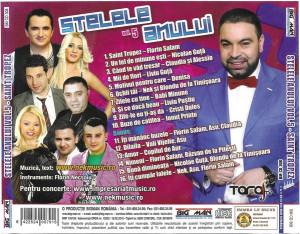 CD Stelele Anului Vol. 5, original, manele