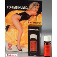 Yohimbinum D4