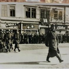 Carte postala Transilvania 1940