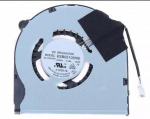 Cooler laptop SONY VAIO SVT13 SVT13-124CXS SVT131A11T KSB051 - nou