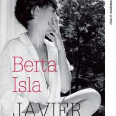 Berta Isla JAVIER MARIAS