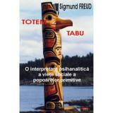 Totem si Tabu - Sigmund Freud