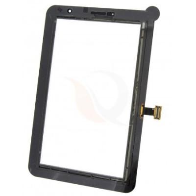 Touchscreen, samsung galaxy tab 2 7.0 p3110, black foto