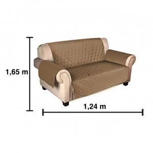 Husa De Protectie Impermeabila Pentru Canapea 124 x 165 cm