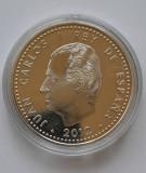 Moneda de argint 925 - 10 Euro Spania, 2012, Europa