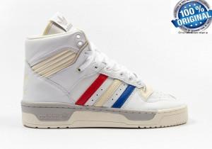 TOP ! GHETE ORIGINALE 100%  Adidas RIVALRY   nr 42;42.5;43;44