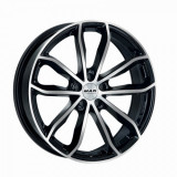 Jante AUDI SQ5 9J x 20 Inch 5X112 et26 - Mak 24h-ff Black Mirror - pret / buc, 9, 5
