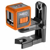 Nivela laser autonivelanta neo tools 75-100 HardWork ToolsRange