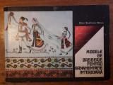 Modele de broderie pentru ornamentatie interioara  /  R4, Alta editura