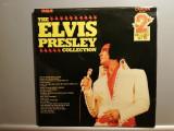 Elvis Presley - Collection - 2LP Set (1972/RCA/RFG) - Vinil/Vinyl/Impecabil (NM)