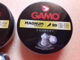 1.000 ALICE PELETE CAPSE CALIBRUL 4.5 MM GAMO MAGNUM + 5 CAPSULE UMAREX
