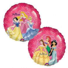 Balon Folie 45 cm - Printese Disney - Amscan 08193