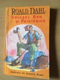 Roald Dahl-Uriasul bun si prietenos