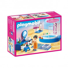 Playmobil Dollhouse - Baia familiei