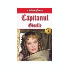 Aventurile lui Adhemar de Tremazenc, Cavalerul de Capestang, vol. 1 -Giselle