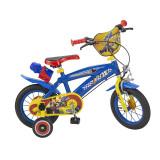 Bicicleta copii Mickey Mouse, 12 inch, Toimsa