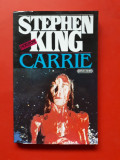 CARRIE × Stephen King