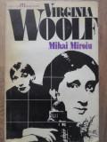 VIRGINIA WOOLF - MIHAI MIROIU