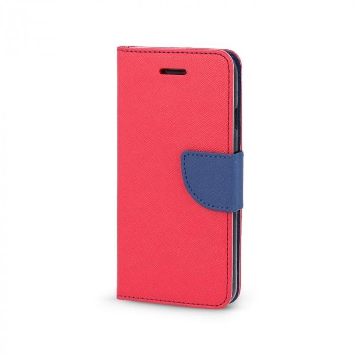Husa SAMSUNG Galaxy A50 - Fancy Book (Rosu)