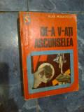 z2 De-a v-ati ascunselea - Vlad Musatescu